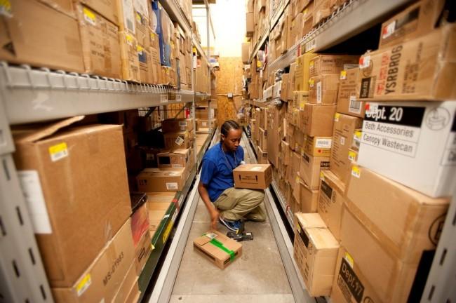 Quản lý hàng tồn kho trong bán lẻ