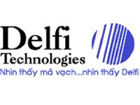 Hợp tác với Delfi Technologies
