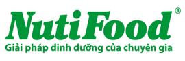 Nhà phân phối Nutifood - Bến Tre