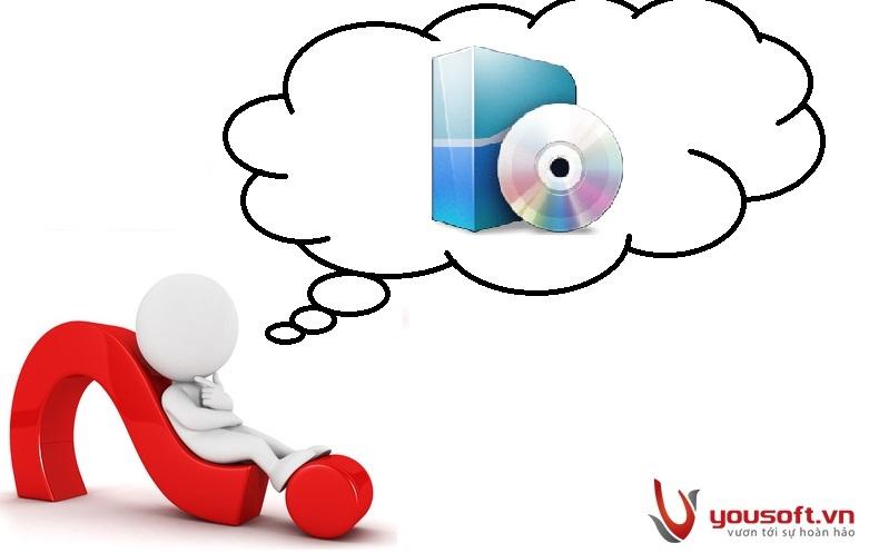 Có cần phải biết lập trình mới có thể sử dụng phần mềm?