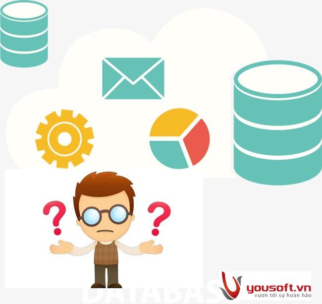 Kết nối, chia sẽ cơ sở dữ liệu từ xa hữu ích như thế nào?