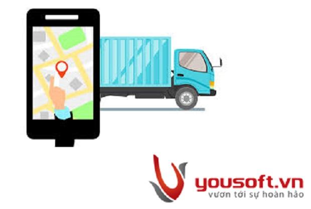 Tiện lợi hơn bằng phần mềm quản lý giao hàng qua GPS