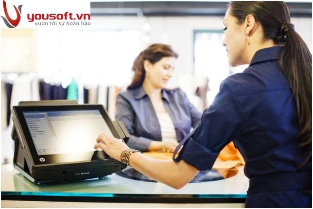 Thêm yêu cửa hàng với phần mềm Quản lý bán hàng POS hiệu quả tại YouSoftVN
