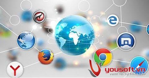 Phần mềm chạy trên nền trình duyệt web có ích như thế nào cho doanh nghiệp?